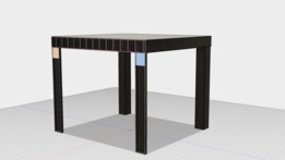 ikea - Recent models   3D CAD Model Collection   GrabCAD Community ...