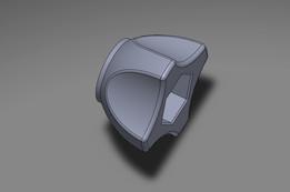 GoPro Mini Thumbscrew