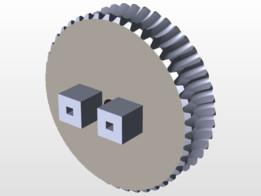 helical - Recent models | 3D CAD Model Collection | GrabCAD