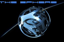 "UFO ""The Sphere"""