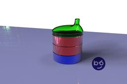 StaX Sippy Cup