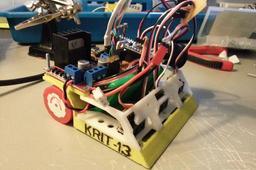 Robot Sumo Arduino Programacin - esscribdcom