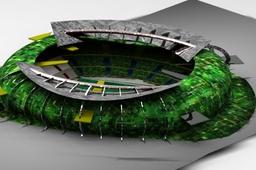 Stadium Arena KHALIFA