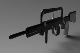 gun (famas)