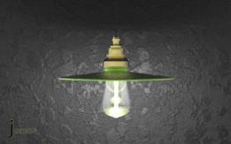 LAMP Render