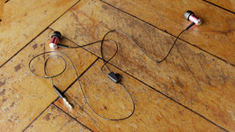 watson headphones