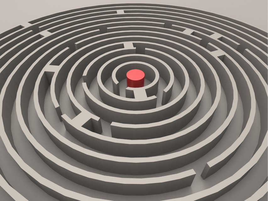 maze - Recent models | 3D CAD Model Collection | GrabCAD
