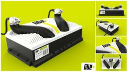 LitePlus starter battery - v02