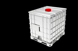 Container Tote de 1000 Lts