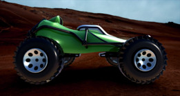 Green Machine ORV