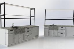 Kitchen... CGPdesign education