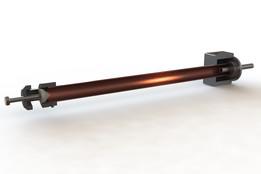 Ranque-Hilsch vortex tube