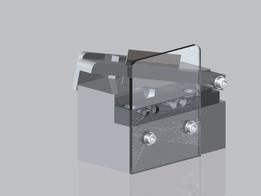 Precision tube cutter
