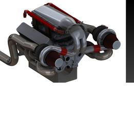 intake - Recent models | 3D CAD Model Collection | GrabCAD Community