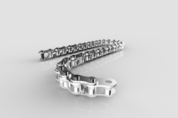 "0.25"" Pitch Chain"