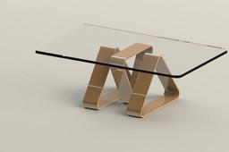 Designer Table by Albert Ventura