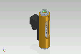 flowmeter DN15