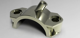 connecting rod cover