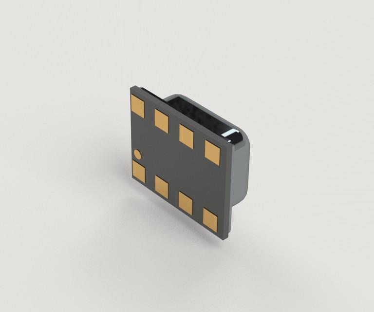 BMP280   3D CAD Model Library   GrabCAD