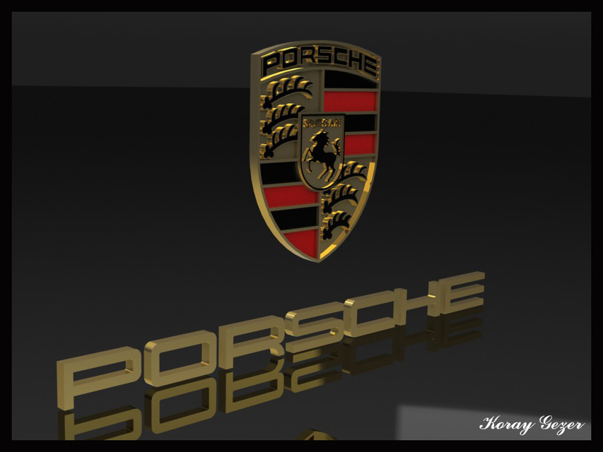 Porsche Symbol Picture Images Free Symbol And Sign Meaning