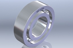 25mm Bearing SKF 6205 (RS286-8022)