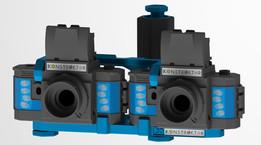 Lomography Konstruktor cam challenge: 3D photo rig concept1