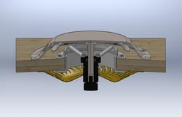 Saare Yachts Deck Ventilation