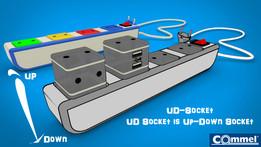 UD Socket