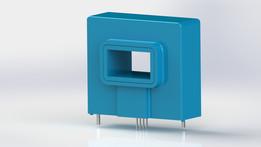 Current Sensor 200A LEM HAIS 200-P