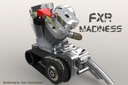 FXR madness