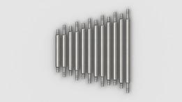 Band Pin 14-24mm