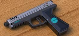 Handgun MP-2016