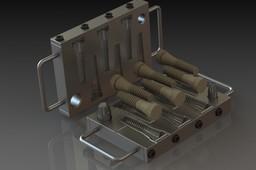 mold tool