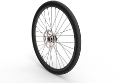 28 inch bike wheel