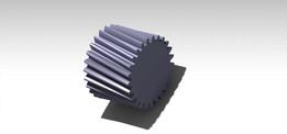 Spur Gear Data Formula