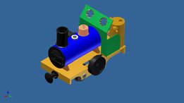 cracker engine
