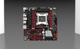 ASUS Rampage IV Gene X79 Motherboard