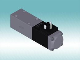 electro-hydraulic valve