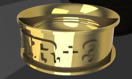 STR+3 Ring