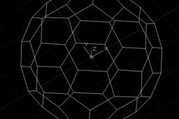 Carbon 60 Buckminsterfullerene Soccer