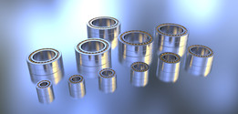 SKF_Needle Roller Bearings