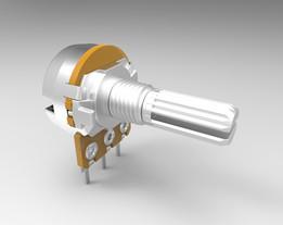 WH148 potentiometer 1K