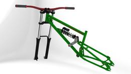 Frame Bike ProFull