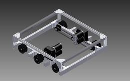 Walton Robotics 2014 Chassis