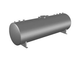 10,000 Gallon Tank