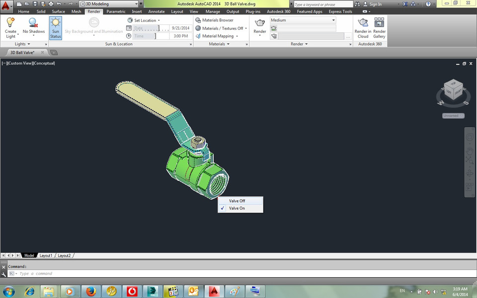 load in 3d viewer uploaded by anonymous