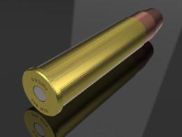 50 Alaskan Cartridge