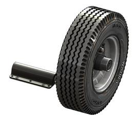 Flexiride half axle 550 lbs/pair