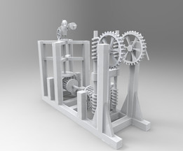 Gear system