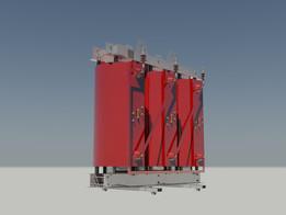 Cast-Resin Transformer 1250 kVA - 20/0.4 kV